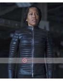 Watchmen Regina King Leather Jacket