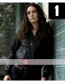 Braquo Karole Rocher Leather Jacket