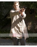 Edge Of Darkness Mel Gibson Trench Coat