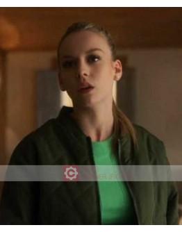 Elite Ester Exposito (Carla) Bomber Jacket
