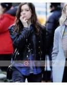 Gypsy Sidney Pierce Leather Jacket