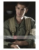 Hacksaw Ridge Andrew Garfield Military Jacket