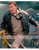 Pearl Harbour Ben Affleck Aviator Jacket