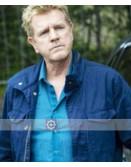 Research Unit Xavier Deluc Blue Jacket