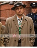 Shutter Island Leonardo DiCaprio Trench Coat
