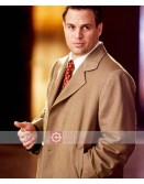 Shutter Island Mark Ruffalo Trench Coat