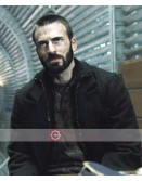 Snowpiercer Chris Evans Trench Coat