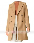 The Last Thing He Wanted Anne Hathaway Coat