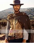 A Fistful Of Dollars Clint Eastwood (Joe) Leather Vest
