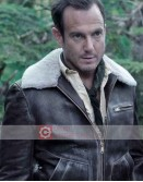 A Series Of Unfortunate Events Will Arnett (Father) Leather Jacket