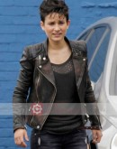 Arrow Bex Taylor-Klaus (Sin) Leather Jacket