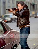 Blood Ties Billy Crudup (Frank) Leather Jacket