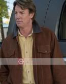 Heartland Chris Potter (Tim Fleming) Brown Jacket