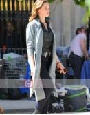 Mission Impossible Fallout Rebecca Ferguson Trench Coat