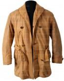 Legends Of The Fall Brad Pitt (Tristan) Leather Coat