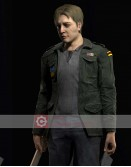 Silent Hill 2 Guy Cihi (James Sunderland) Costume Jacket