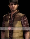 Silent Hill Travis Grady Costume Vest