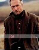 Unforgiven Clint Eastwood (Bill Munny) Trench Coat