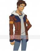 Voltron Legendary Defender Lance Costume Jacket