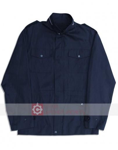 About A Boy Hugh Grant (Will Freeman) Cotton Jacket