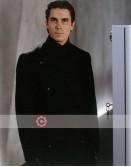 Equilibrium Christian Bale (John Preston) Trench Coat