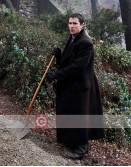 The Prestige Christian Bale (Alfred Borden) Trench Coat