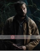 Upgrade Logan Marshall-Green (Grey Trace) Jacket