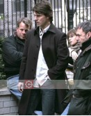 Vanilla Sky Tom Cruise (David Aames) Coat