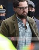 Don't Look Up Leonardo DiCaprio (Dr. Randall Mindy) Blazer