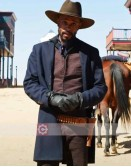 The Harder They Fall LaKeith Stanfield Coat