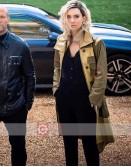 Hobbs And Shaw Vanessa Kirby (Hattie Shaw) Coat
