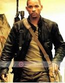 I Am Legend Will Smith (Robert Neville) Black Jacket