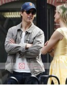 Knight and Day Tom Cruise (Roy Miller) Jacket