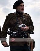 Minamata Johnny Depp (W. Eugene Smith) Brown Jacket