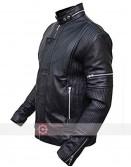 Daft Punk Electroma (Veridis Quo) Black Jacket