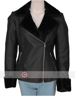 Detroit Become Human Kara (Valorie Curry) Jacket
