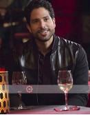 Empire Laz Delgado (Adam Rodriguez) Leather Jacket