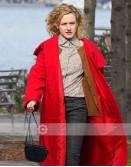 Modern Love Maddy (Julia Gardner) Trench Coat