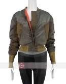 Ghost In The Shell Major (Scarlett Johansson) Jacket