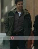 The Umbrella Academy Leonard (John Magaro) Jacket