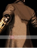 Paragon Shooter Carter (Twinblast ) Trench Coat
