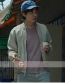 Squid Game Lee Jung-jae (Seong Gi-hun) Bomber Jacket