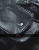 Assassin's Creed Syndicate Jacob Frye Wool Jacket