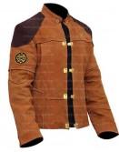 Battlestar Galactica Colonial Warrior Costume Jacket
