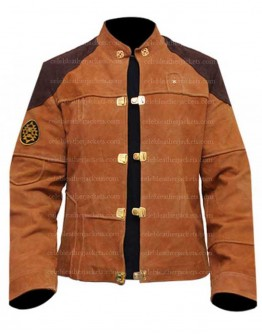 Battlestar Galactica Colonial Warrior Jacket Costume