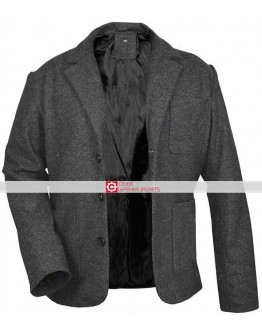 Avenger Infinity War Mark Ruffalo Coat