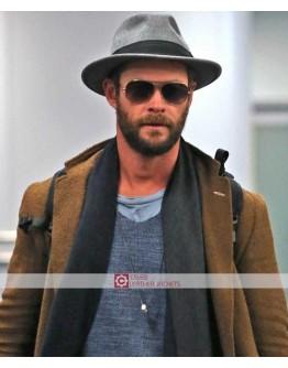 Bad Times at the El Royale Chris Hemsworth Jacket