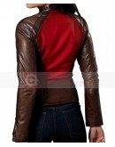 Blade Trinity Abigail Whistler (Jessica Biel) Jacket