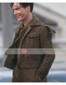 Dunkirk Cillian Murphy Shivering Soldier Jacket