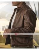 Dwayne Johnson The Rock 2018 Rampage Jacket